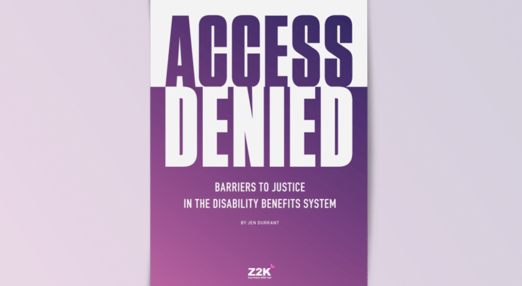 Z2k Access Denied Publication
