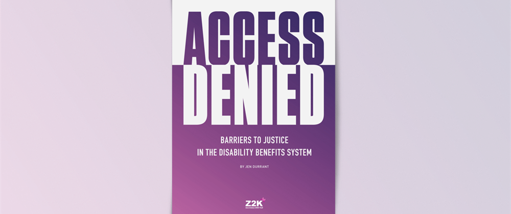 Z2k Access Denied Publication